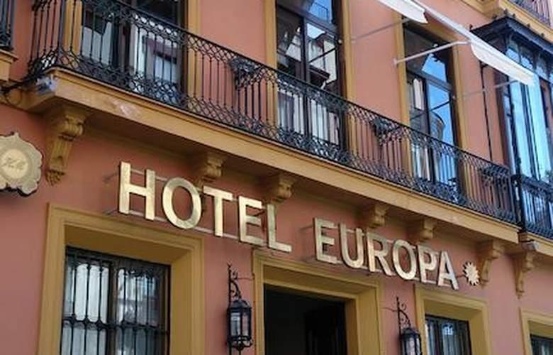 Europa - Hotel - 0