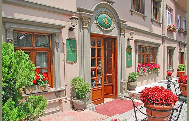 Celal Sultan - Hotel - 0