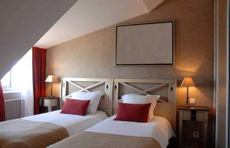 Best Western Hotel de la Plage - Hotel - 6