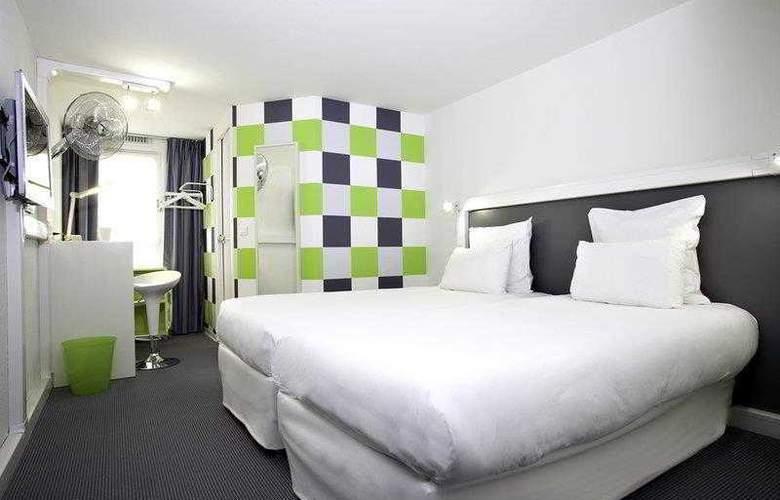 Best Western Bordeaux Aeroport - Hotel - 21