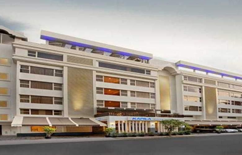 Kapila Business - Hotel - 5