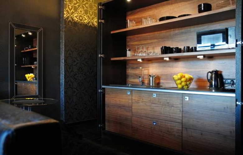 La Gioia Chic Angel Apartments - Room - 11