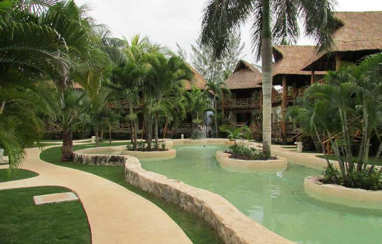 Mahekal Beach Resort - Hotel - 6