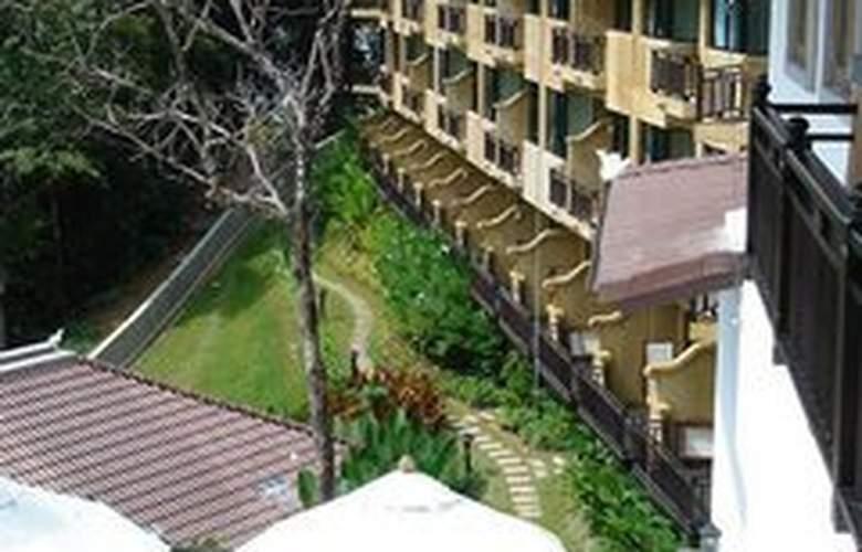 Supalai Resort & Spa Phuket - General - 3