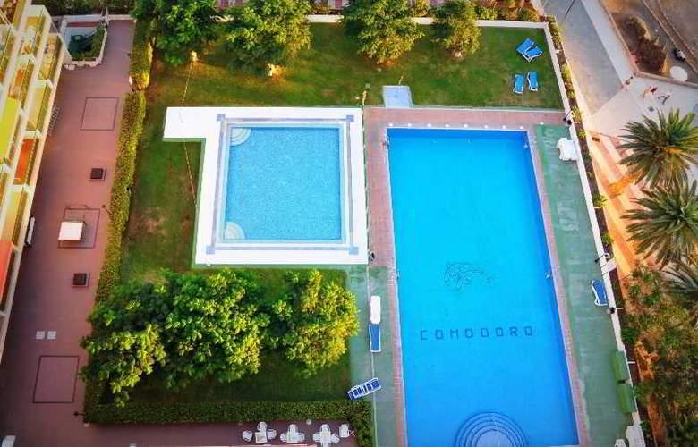 Comodoro - Pool - 32