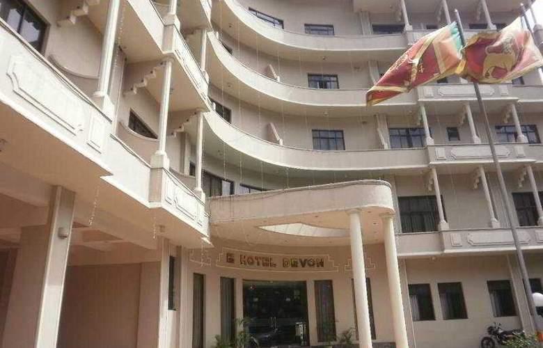 Devon - Hotel - 0
