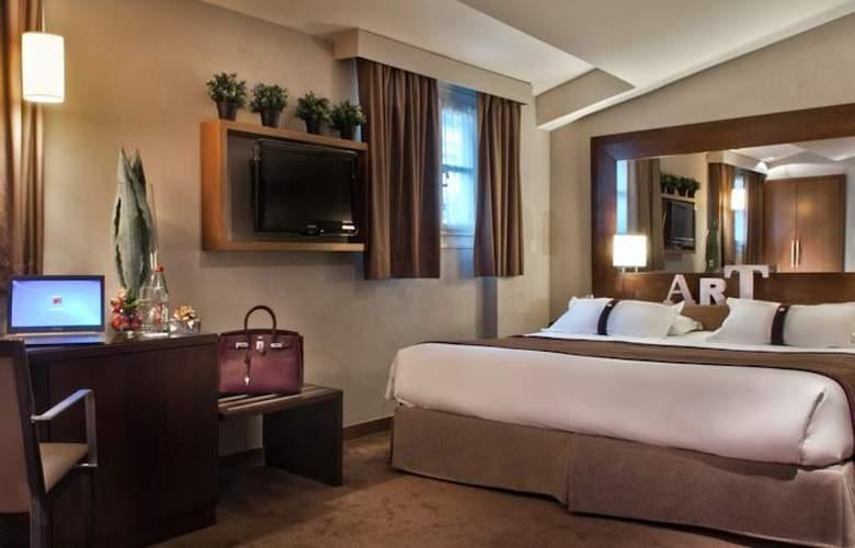 Holiday Inn Paris - Elysées - Room - 5