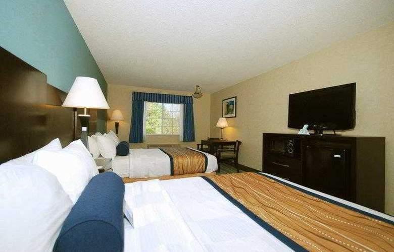 Berkshire Hills Inn & Suites - Hotel - 24