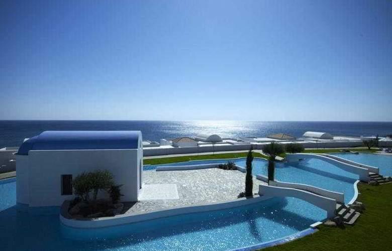Atrium Prestige - Pool - 6