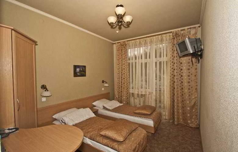 Uzlissya Hotel - Room - 3