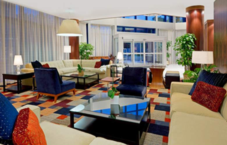 Four Points by Sheraton Long Island City/Queensboro Bridge - Hotel - 0