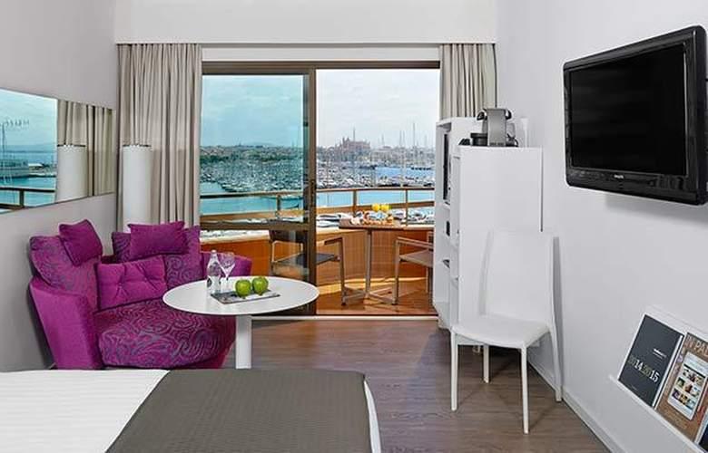 Melia Palma Marina - Room - 18