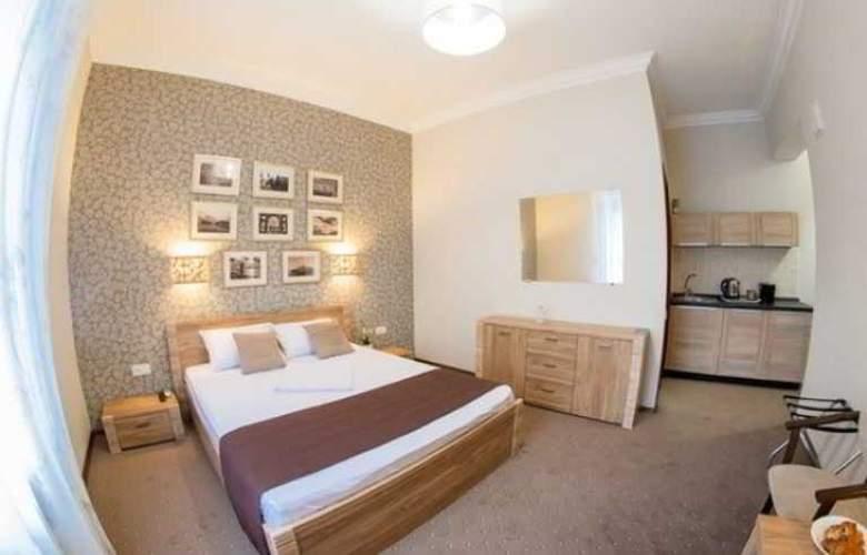 Ribas Hotel - Room - 8