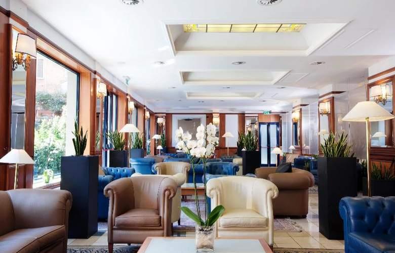 Grand Hotel Tiberio - General - 13