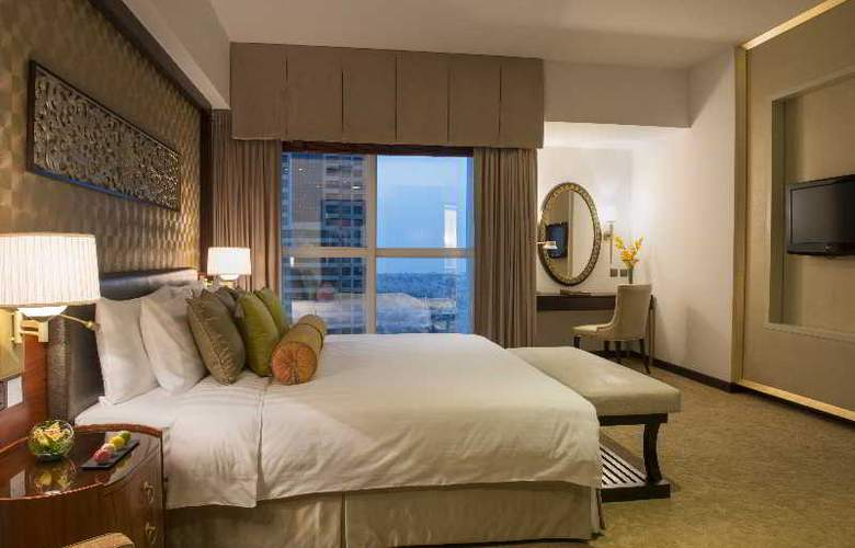 Dusit Thani Dubai - Room - 10