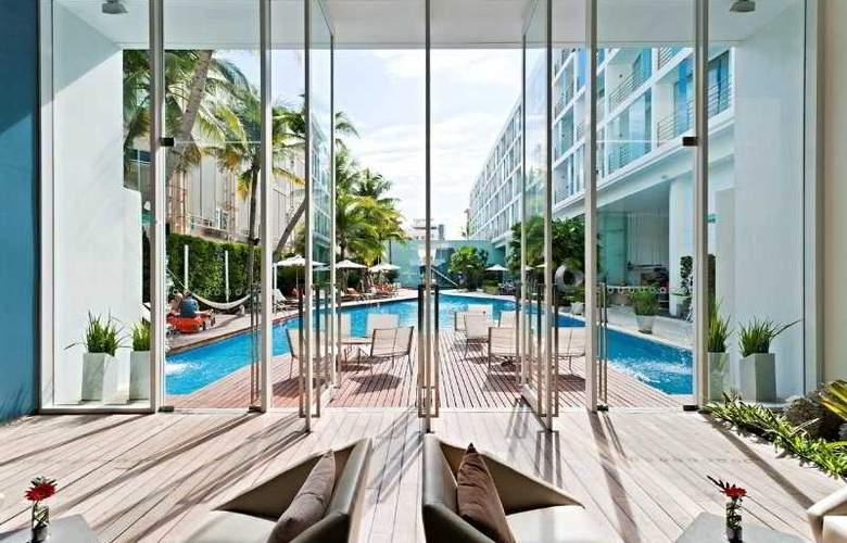 Dusit D2 Baraquda Pattaya - Hotel - 0