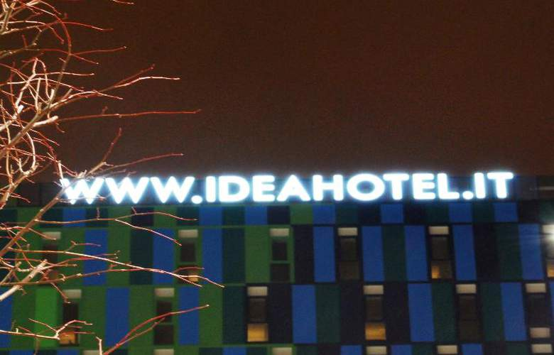 Idea Hotel Plus Savona - Hotel - 2