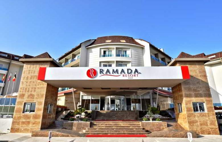 Ramada Resort Side - Hotel - 7