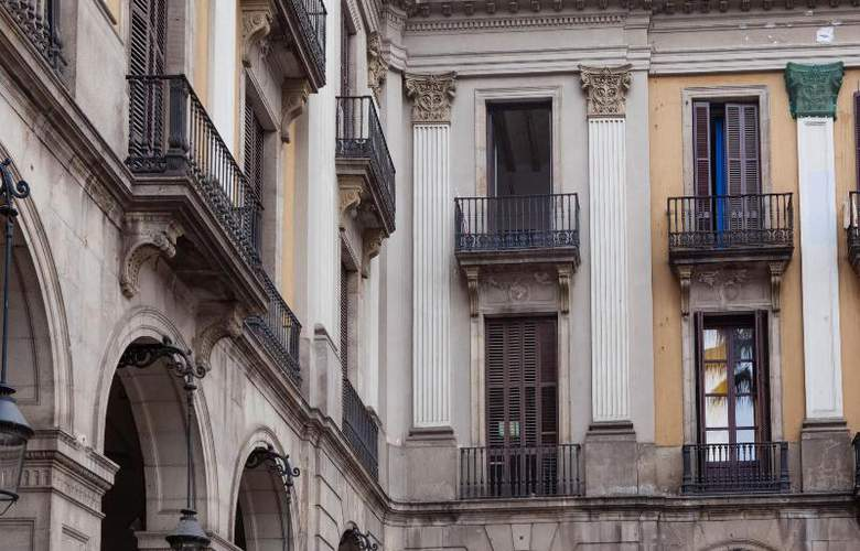 Las Ramblas Bacardi Apartments / Bacardi Central Suites - Hotel - 14