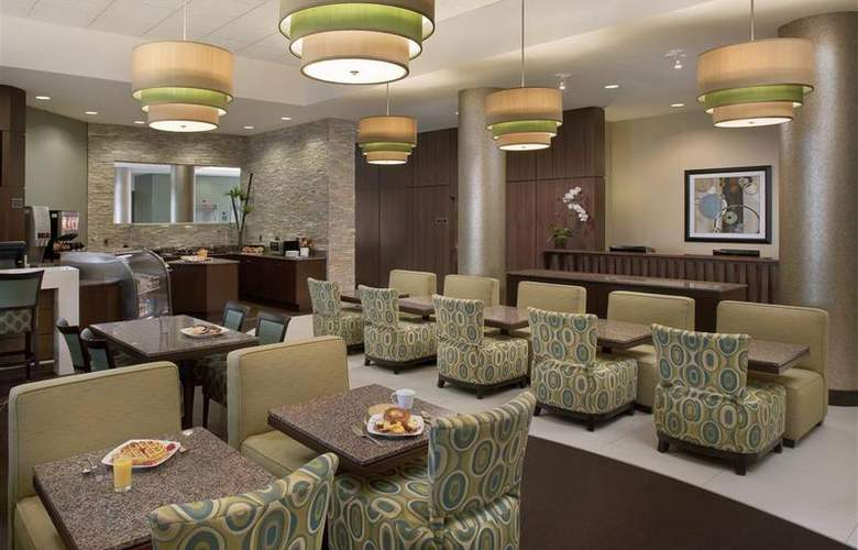 Best Western Premier Miami International Airport - Restaurant - 80