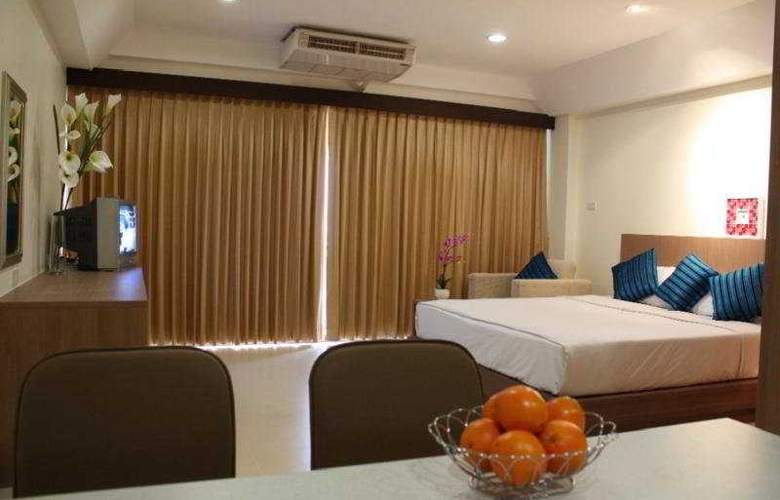 The Pinewood Residences - Room - 9