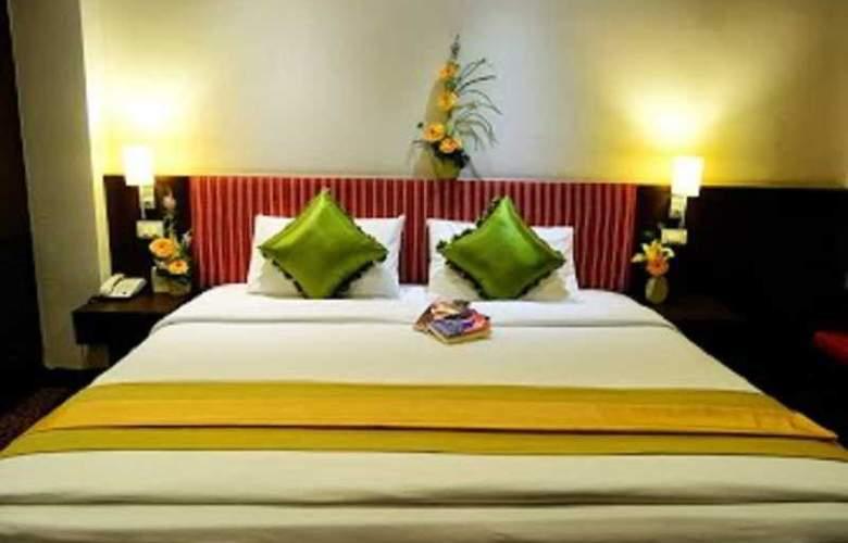 Bossotel Inn Bangkok - Room - 11