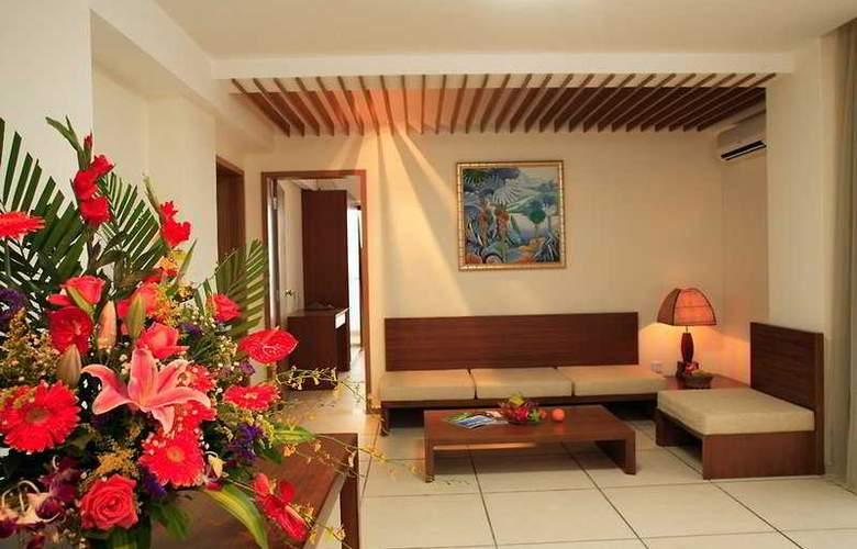 Yuhai Int'l Resort&Suites - General - 2