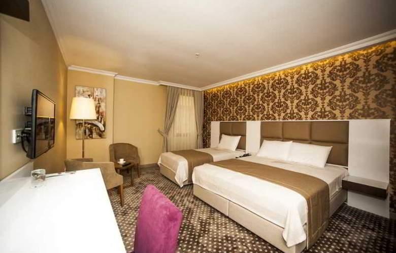 Comfort Haramidere - Room - 12