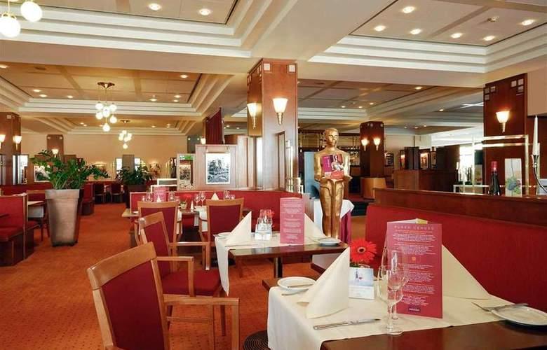 Mercure Hotel Potsdam City - Bar - 42