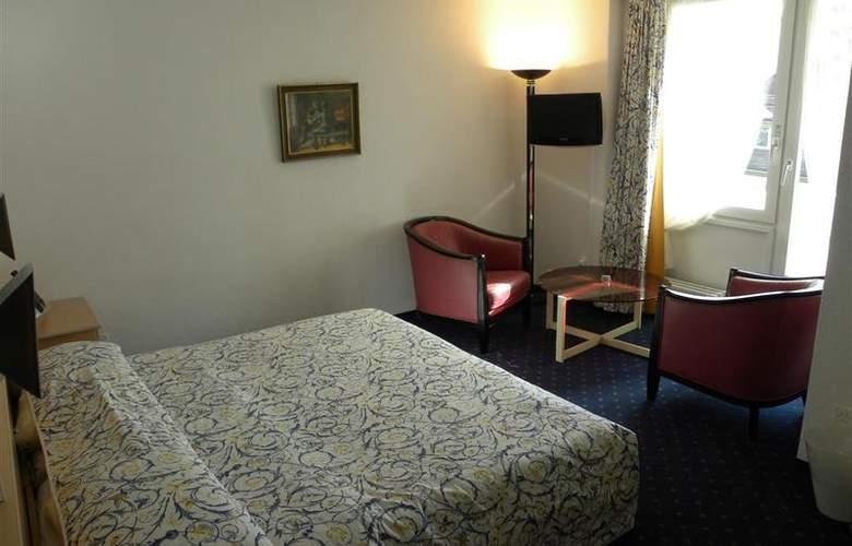 Bernerhof - Room - 43
