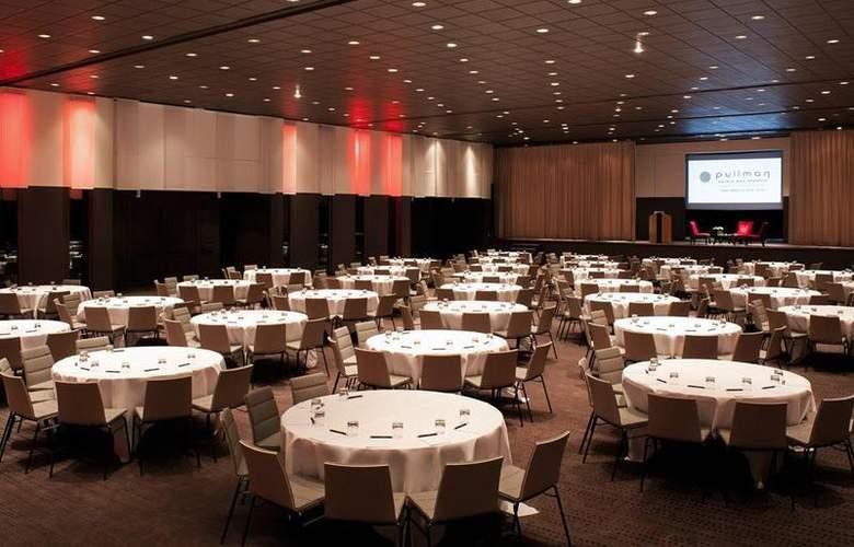 Pullman Cannes Mandelieu Royal Casino - Hotel - 55