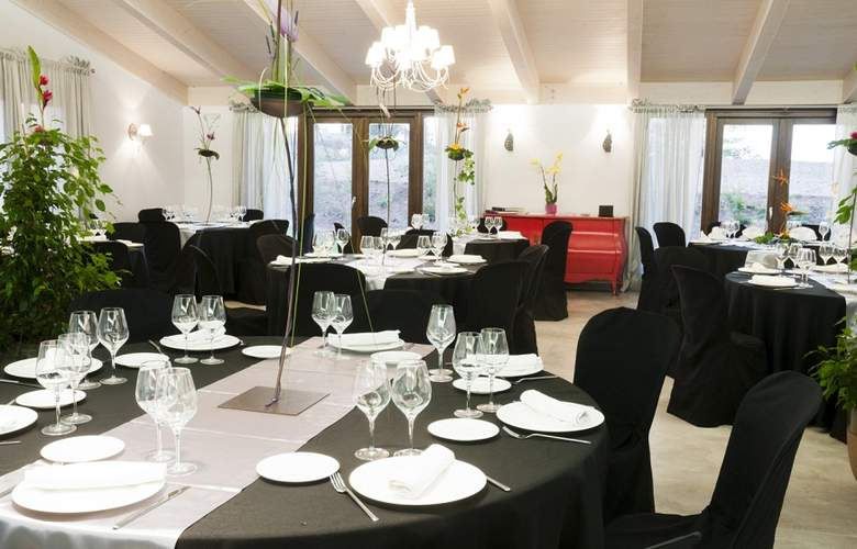 Villa Monter - Restaurant - 4