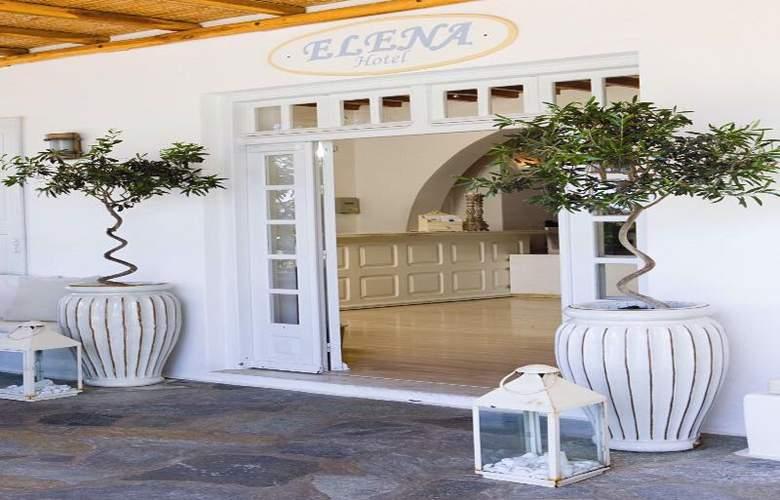 Elena - Hotel - 3