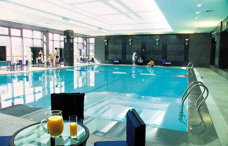 Holiday Inn Temple of Heaven - Pool - 5