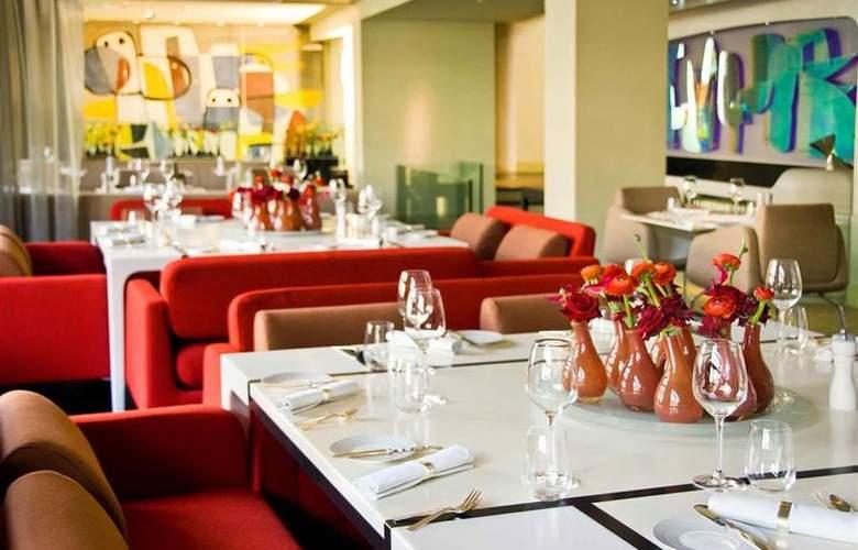 Sofitel Amsterdam The Grand - Restaurant - 94