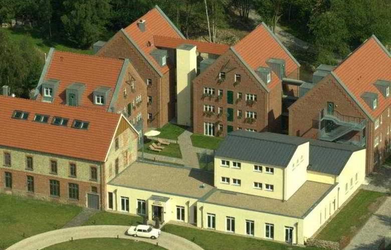 Landhotel Hof Beverland - General - 2