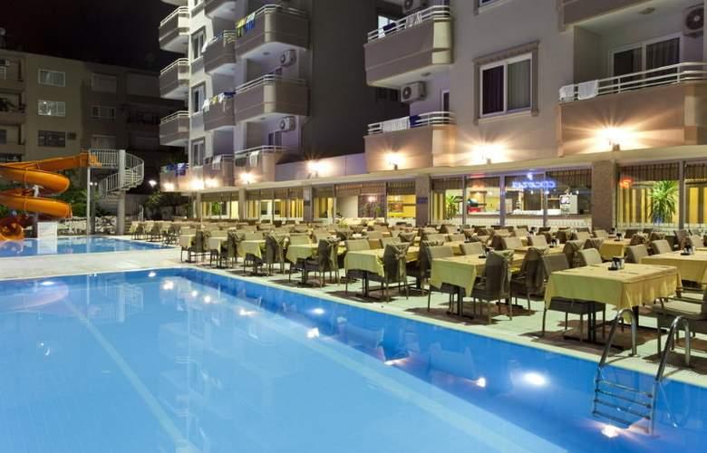 Sealine Hotel 3+* - Pool - 3