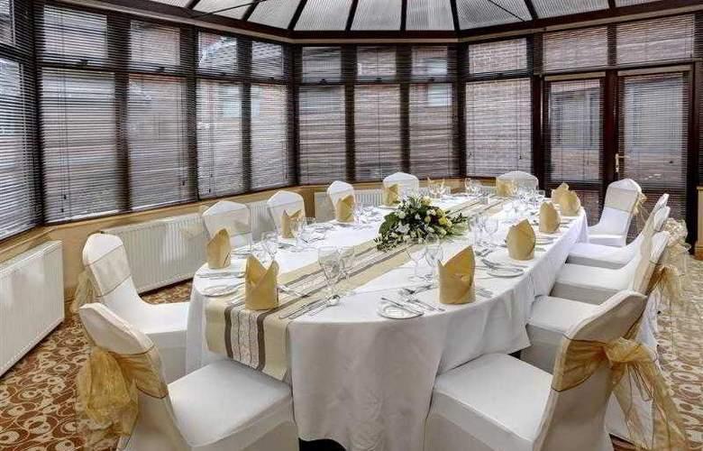 Best Western Forest Hills Hotel - Hotel - 263