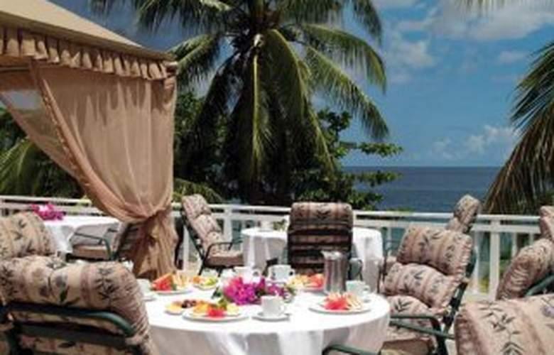 Le Grand Courlan Spa Resort All Inclusive - Restaurant - 7