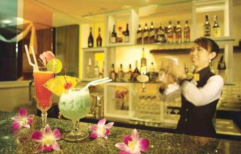 Chaophya Park Hotel - Bar - 7