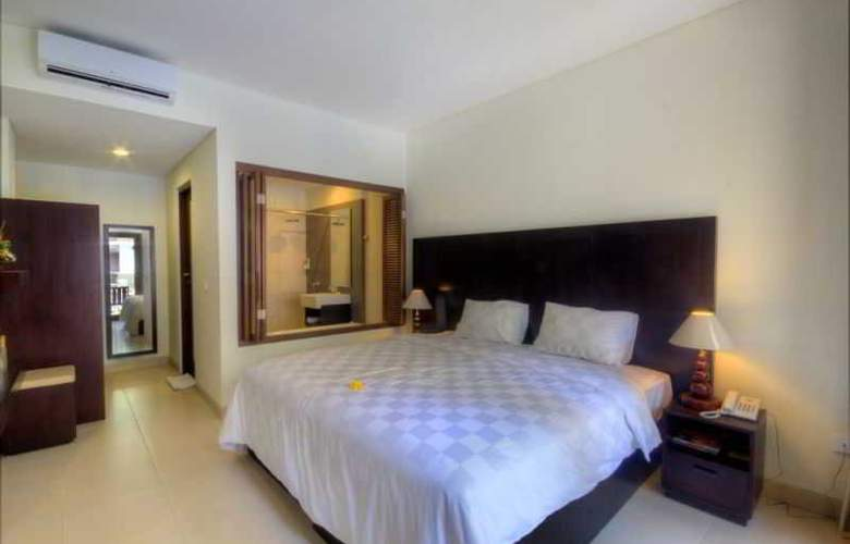 Celyn City Hotel - Room - 8