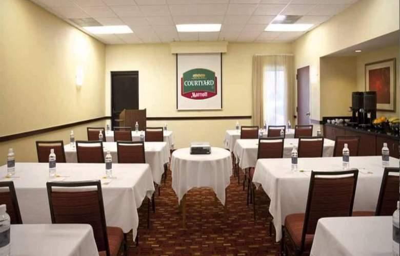 Courtyard Boca Raton - Conference - 9