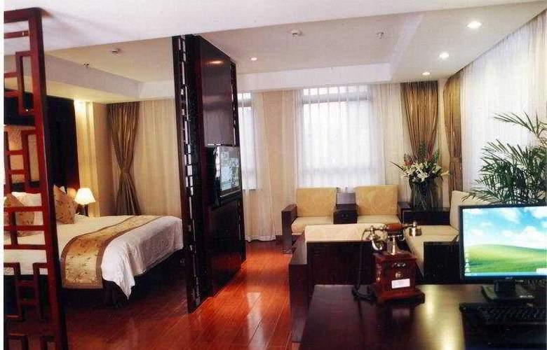 Royal Court - Room - 6