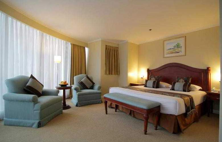 Best Western Oxford Suites Makati - Hotel - 23