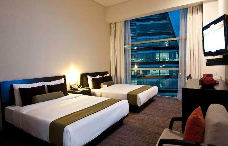Stadia Suites Santa Fe - Hotel - 20