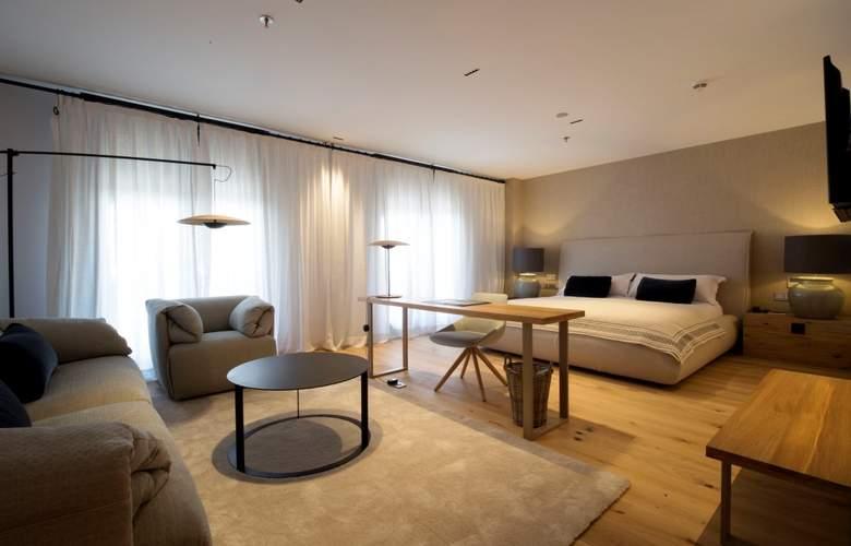 Zenit Sevilla - Room - 21