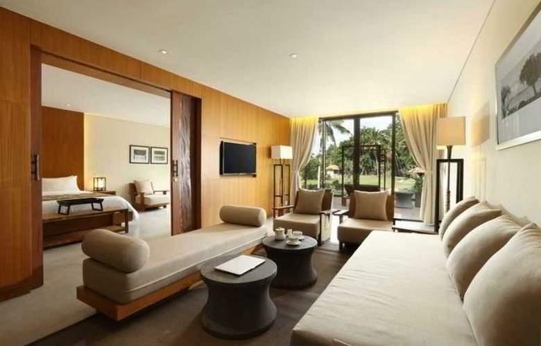 Plataran Ubud Hotel & Spa - Room - 16