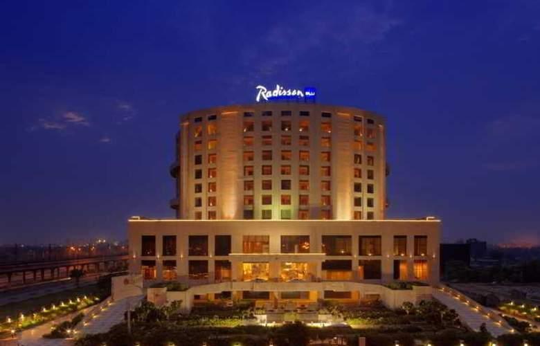 Radisson Blu New Delhi Dwarka - Hotel - 6