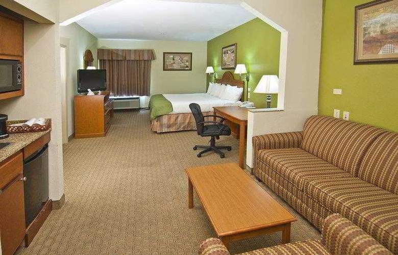 Best Western Blue Angel Inn - Hotel - 17