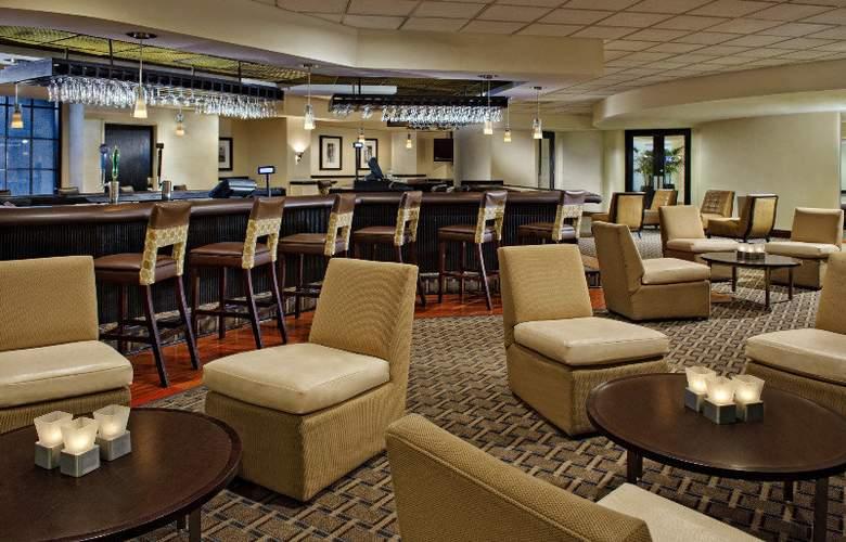 Sheraton Miami Airport & Executive Meeting Center - Bar - 4